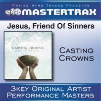 Jesus, Friend of Sinners mp3 download