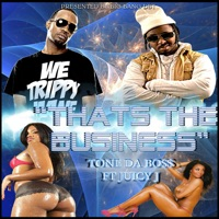 Thats the Business (feat. Juicy J) - Single album download