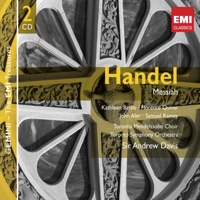 Messiah, Part Two: Hallelujah mp3 download