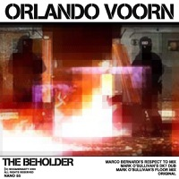 The Beholder (Mark O'Sullivan's DK7 Dub) mp3 download