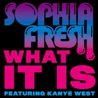 What It Is (feat. Kanye West) - Single album download