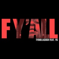 F Y'all (feat. YG) - Single album download
