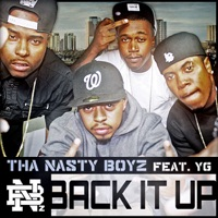 Back It Up (feat. YG) - Single album download