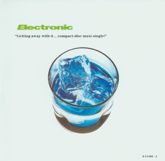 Getting Away With It by Electronic album download