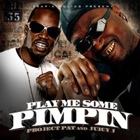 Play Me Some Pimpin album download