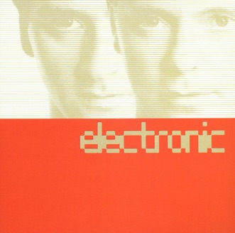 Electronic by Electronic album download