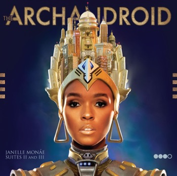 The ArchAndroid by Janelle Monáe album download