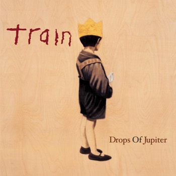 Drops of Jupiter by Train album download