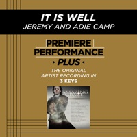 It Is Well (Premiere Performance Plus Track) - EP album download
