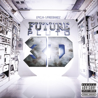Pluto 3D by Future album download