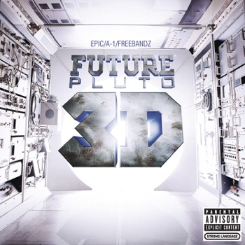 Download Neva End (Remix) [feat. Kelly Rowland] Future MP3
