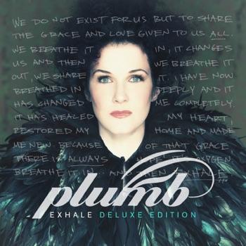 Exhale (Deluxe Version) by Plumb album download