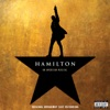 Hamilton: An American Musical (Original Broadway Cast Recording) album cover