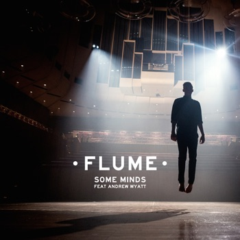 Download Some Minds (feat. Andrew Wyatt) Flume MP3