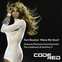Make My Heart, Pt. 2 - Single album download