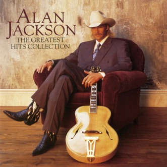 Download Gone Country Alan Jackson MP3