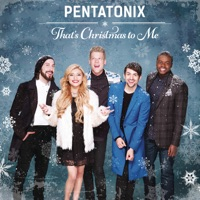 Mary, Did You Know? by Pentatonix MP3 Download