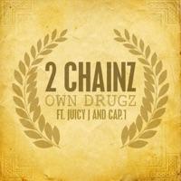 Own Drugz (feat. Juicy J & Cap 1) mp3 download