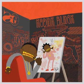 Painting Pictures by Kodak Black album download