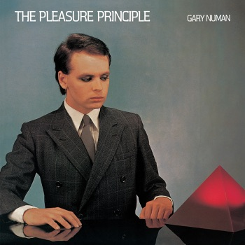 Download Metal Gary Numan MP3