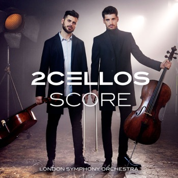 Score by 2CELLOS album download