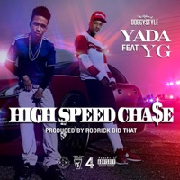 High Speed Chase (feat. YG) - Single album download