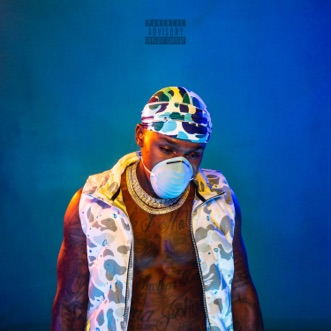 BLAME IT ON BABY by DaBaby album download