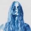Brightest Blue album cover