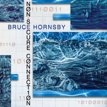 Non-Secure Connection by Bruce Hornsby album download