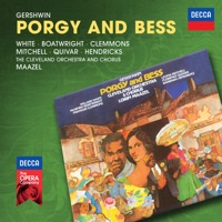 Porgy and Bess, Act I: