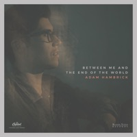 Between Me and the End of the World by Adam Hambrick MP3 Download