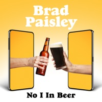 No I in Beer by Brad Paisley MP3 Download