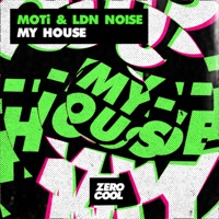 My House (Extended Mix) mp3 download