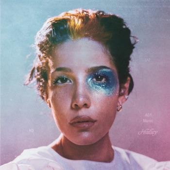 Manic by Halsey album download