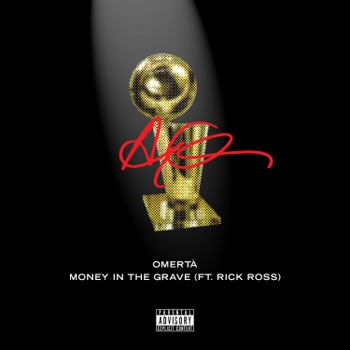 Download Money In The Grave (feat. Rick Ross) Drake MP3