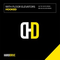Hooked (The Tidy Boys Remix) mp3 download