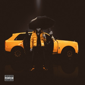 Yellow Tape by Key Glock album download