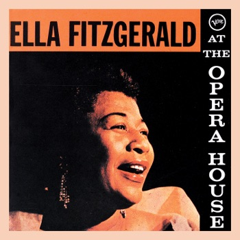 Download Bewitched, Bothered and Bewildered (feat. Oscar Peterson Trio) Ella Fitzgerald MP3