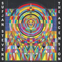 Download The Ascension by Sufjan Stevens album