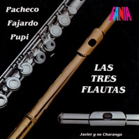 Las Tres Flautas (feat. Javier Vázquez y su Charanga) album download