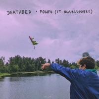 death bed (feat. beabadoobee) [coffee for your head] by Powfu MP3 Download