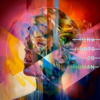 Download Love Me Anyway (feat. Chris Stapleton) P!nk MP3