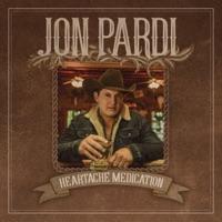 Ain't Always the Cowboy by Jon Pardi MP3 Download