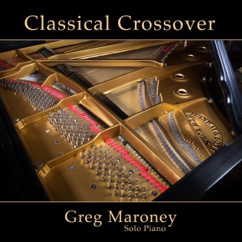 Classical Crossover by Greg Maroney album download