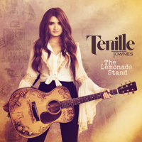 Download The Lemonade Stand by Tenille Townes album