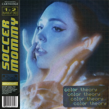Color theory by Soccer Mommy album download