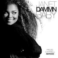 Dammn Baby (Miguel Campbell Remixes) - Single album download