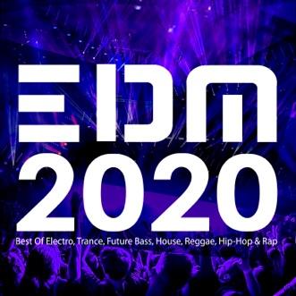 EDM 2020: Best of Electro, Trance, Future Bass, House, Reggae, Hip-Hop & Rap by Various Artists album download