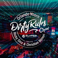 Dirty Rules (feat. Christian Bonori & Ricky Sinz) - Single album download