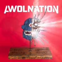 Angel Miners & the Lightning Riders - AWOLNATION album download